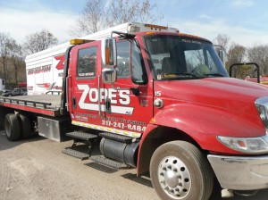 Indianapolis Towing