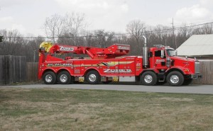 Towing Company Indianapolis, Indiana 317-247-8484
