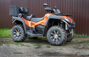 ATV Towing 317-247-8484
