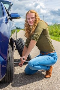 Flat Tire Service 317-247-8484