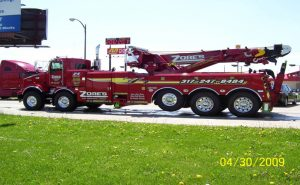 Tow Truck Service Indianapolis Indiana