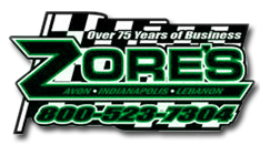 Zore's Towing Indianapolis 317-247-8484