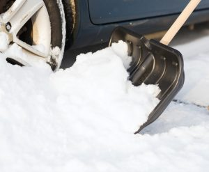 Winter Roadside Assistance 317-247-8484