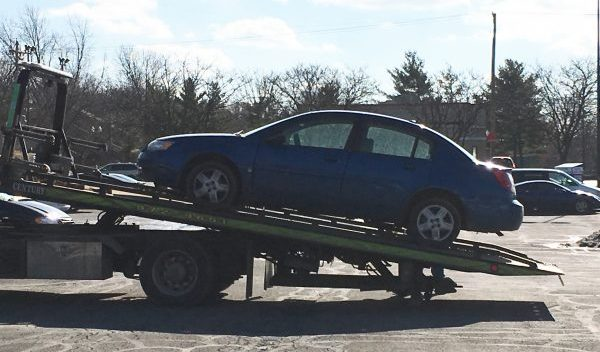 Indianapolis Towing & Recovery 317-247-8484