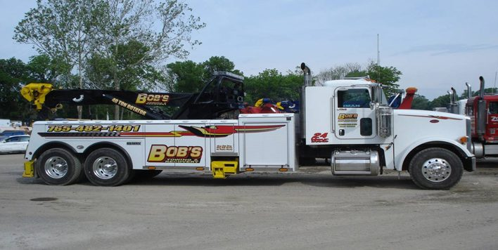 24 Hour Towing and Roadside Assistance 317-247-8484