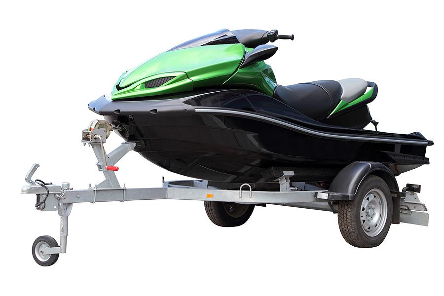 Indiana Boat Jet Ski Towing