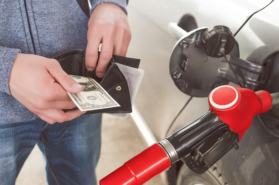 24 Hour Roadside Assistance and Fuel Delivery