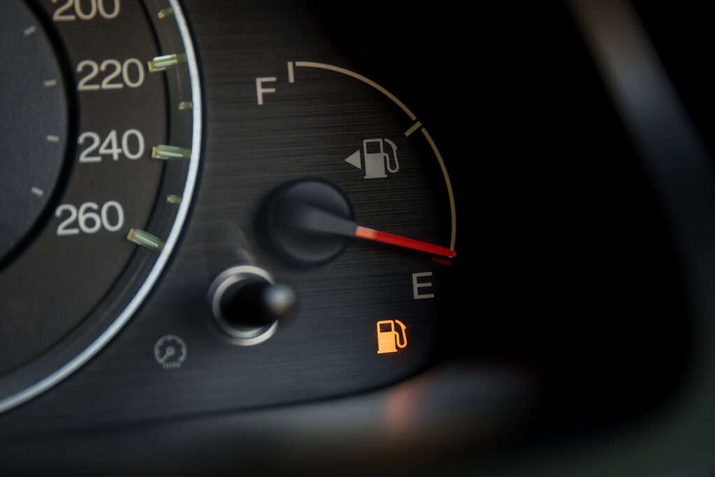 Fuel Delivery Roadside Assistance Indiana